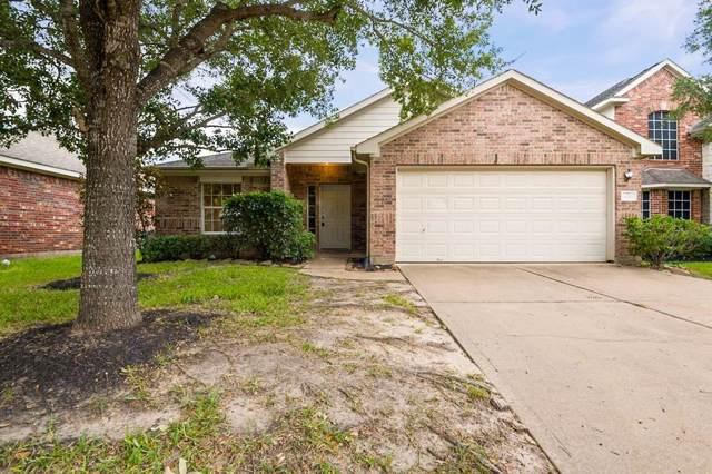 9622 Blanchard Springs Drive, Houston, TX 77095 (MLS #16811040) :: The Jill Smith Team