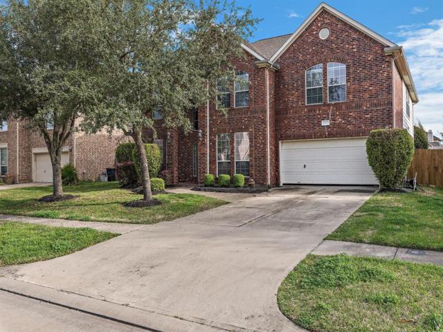 12307 Amanda Pines Drive, Houston, TX 77089 (MLS #16813230) :: Connect Realty