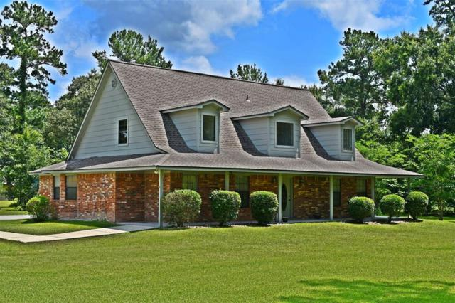 23793 Ford Road, Porter, TX 77365 (MLS #16815381) :: The Heyl Group at Keller Williams