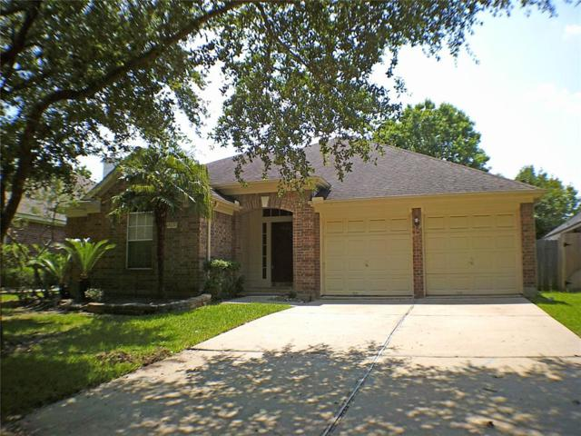 14110 Hazel Ridge Court, Houston, TX 77062 (MLS #16815483) :: Giorgi Real Estate Group
