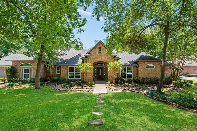 3505 Falcon Way, Conroe, TX 77304 (MLS #16817131) :: Bray Real Estate Group