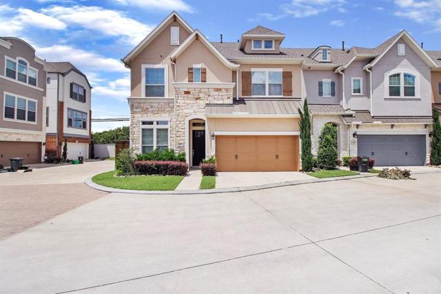 1407 Devonshire Manor Lane, Houston, TX 77055 (MLS #16818404) :: The Bly Team