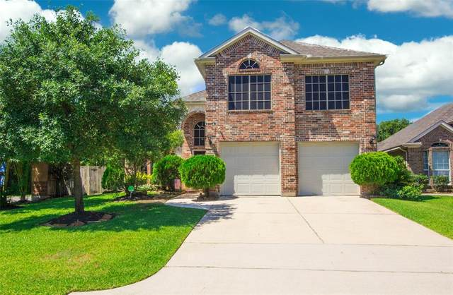 22903 Creekside Gate Court, Tomball, TX 77375 (MLS #16819266) :: The SOLD by George Team