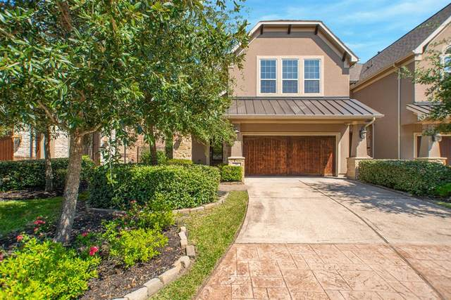 26 Herons Flight Place, The Woodlands, TX 77389 (MLS #16819595) :: Texas Home Shop Realty