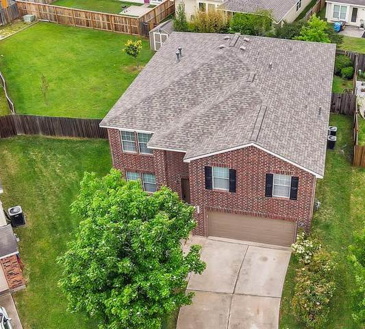 6838 Shallow River Court, Spring, TX 77379 (MLS #16821078) :: The Heyl Group at Keller Williams