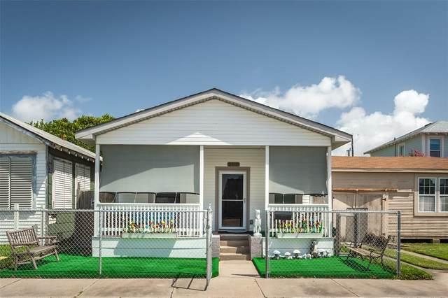 3910 Avenue S 1/2, Galveston, TX 77550 (MLS #16824957) :: Michele Harmon Team