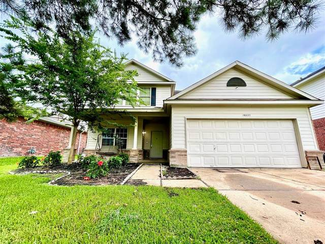 19327 Yaupon Ranch Drive, Cypress, TX 77433 (MLS #16826210) :: The SOLD by George Team