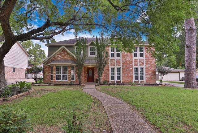 17502 Cassina Drive, Spring, TX 77388 (MLS #16826754) :: Ellison Real Estate Team
