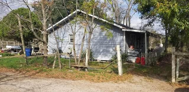 13106 3rd Street, Kendleton, TX 77451 (MLS #16828633) :: Green Residential