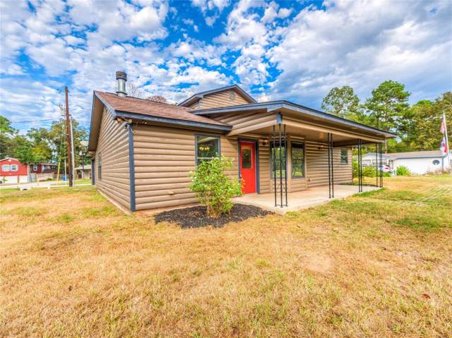 11 Casablanca Drive, Point Blank, TX 77364 (MLS #16829979) :: The SOLD by George Team