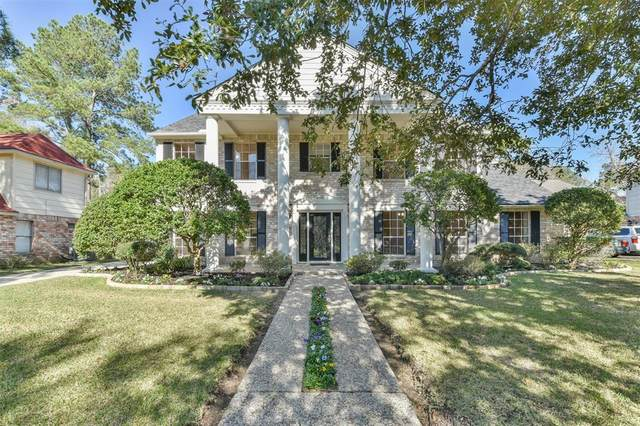 15510 Winding Moss Drive, Houston, TX 77068 (MLS #16832615) :: The Parodi Team at Realty Associates