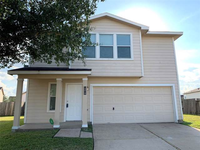 19819 Garner Walk Walk, Cypress, TX 77433 (MLS #16832991) :: TEXdot Realtors, Inc.