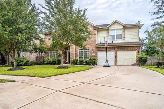 16306 Jadestone Terrace Lane, Houston, TX 77044 (MLS #16833890) :: The Home Branch