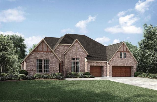 10577 Lake Palmetto, Conroe, TX 77385 (MLS #16835723) :: Magnolia Realty