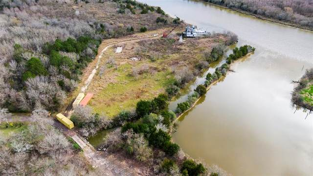 1508 Kilgore Road, Baytown, TX 77520 (MLS #16838995) :: The Queen Team