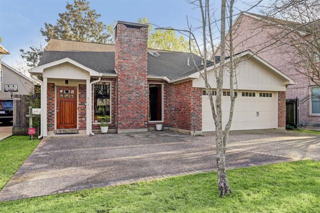 4137 Ruskin Street, West University Place, TX 77005 (MLS #16840501) :: Caskey Realty