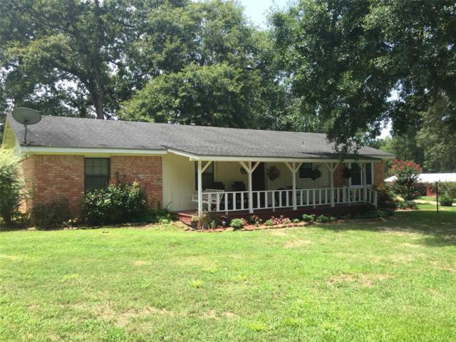 210 County Road 4900, Silsbee, TX 77656 (MLS #16841204) :: The SOLD by George Team