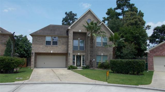 2 Lulach Circle, Conroe, TX 77301 (MLS #16842009) :: Texas Home Shop Realty