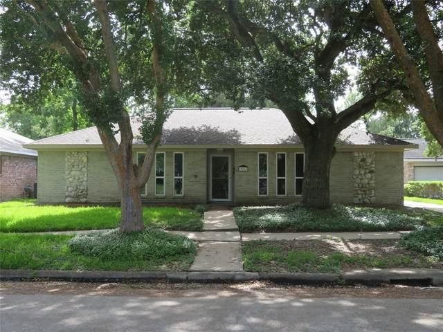 10919 Gatlinburg Drive, Houston, TX 77031 (MLS #16842036) :: The Queen Team