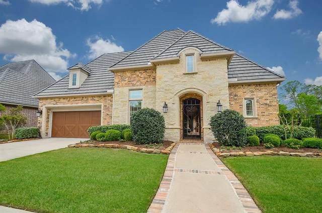 4911 Summer Manor Lane, Sugar Land, TX 77479 (MLS #16846522) :: Lisa Marie Group | RE/MAX Grand