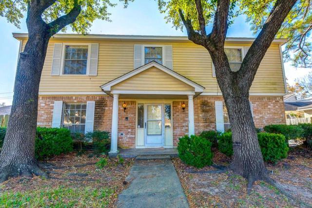 11415 Inwood Drive, Houston, TX 77077 (MLS #16848114) :: The Heyl Group at Keller Williams