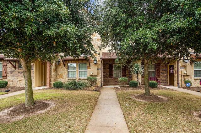 3323 Cullen Trail, College Station, TX 77845 (MLS #16850115) :: The Bly Team