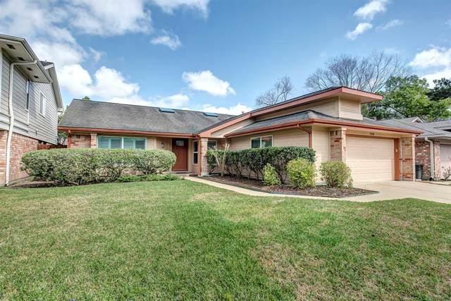 12838 Chamberlain Drive, Houston, TX 77077 (MLS #16851733) :: Lerner Realty Solutions
