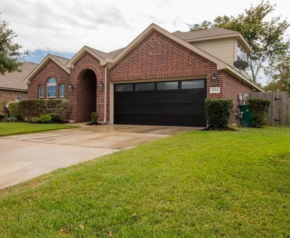 2264 Ivy Wall Drive, Conroe, TX 77301 (MLS #16852485) :: NewHomePrograms.com LLC