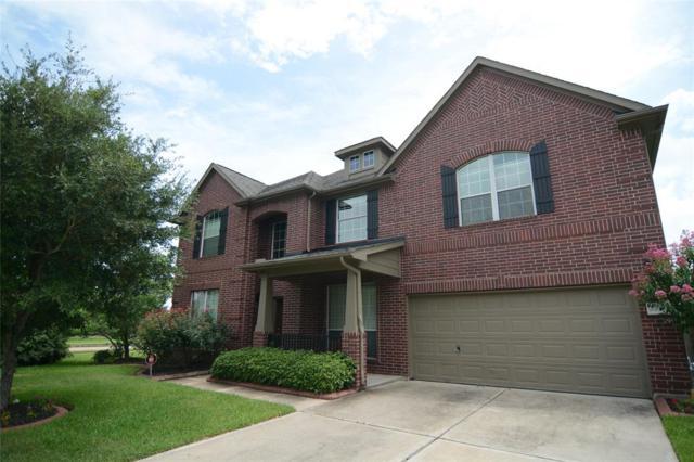 22303 Fieldcrest Lane, Richmond, TX 77469 (MLS #16854025) :: Green Residential
