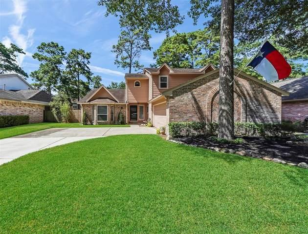11218 Crooked Pine Drive, Cypress, TX 77429 (MLS #16856076) :: The Heyl Group at Keller Williams
