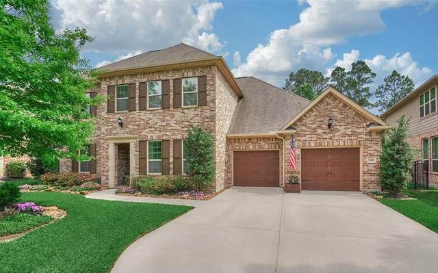 109 Chaparral Bend Drive, Montgomery, TX 77316 (MLS #16857128) :: Lisa Marie Group | RE/MAX Grand