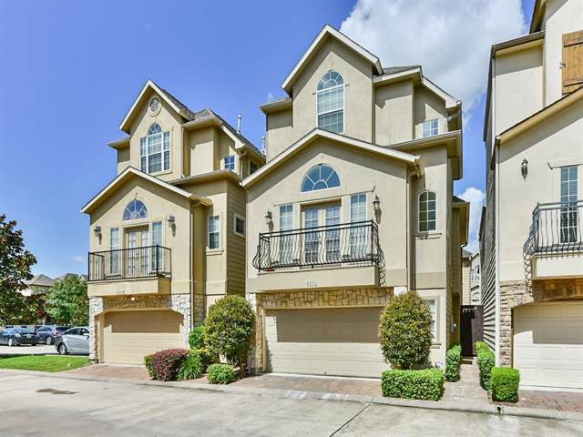 9014 Bayview Cove Drive, Houston, TX 77054 (MLS #16859502) :: Green Residential