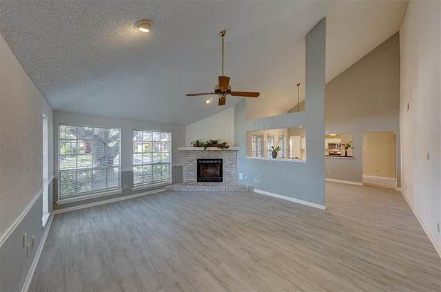 10903 Canarywood Drive, Houston, TX 77089 (MLS #16860593) :: The Bly Team