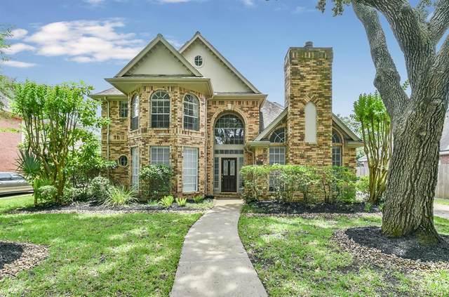 19511 Knightsridge Lane, Houston, TX 77094 (MLS #16867496) :: Connect Realty