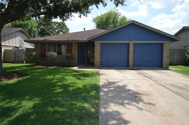 1702 Kenwick Place, Pasadena, TX 77504 (MLS #16870804) :: The SOLD by George Team