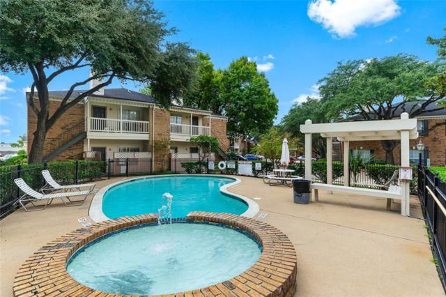 2626 Holly Hall Street #507, Houston, TX 77054 (MLS #16873084) :: The Sansone Group