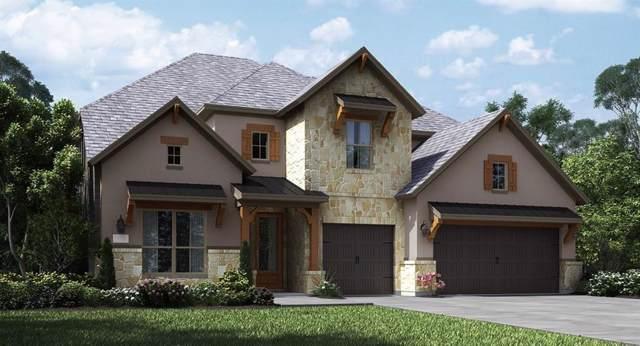 18014 Zagranski Cedar Court, Cypress, TX 77433 (MLS #16873277) :: The Bly Team