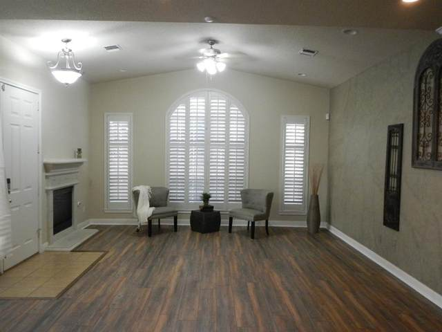 12575 Piping Rock Drive, Houston, TX 77077 (MLS #16881078) :: Ellison Real Estate Team
