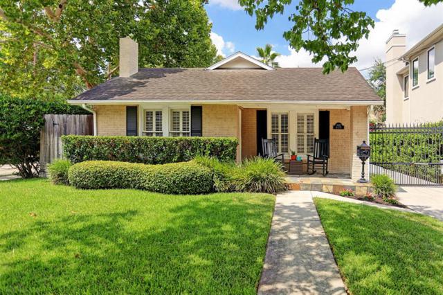 3932 Marquette Street, Houston, TX 77005 (MLS #16884447) :: Texas Home Shop Realty