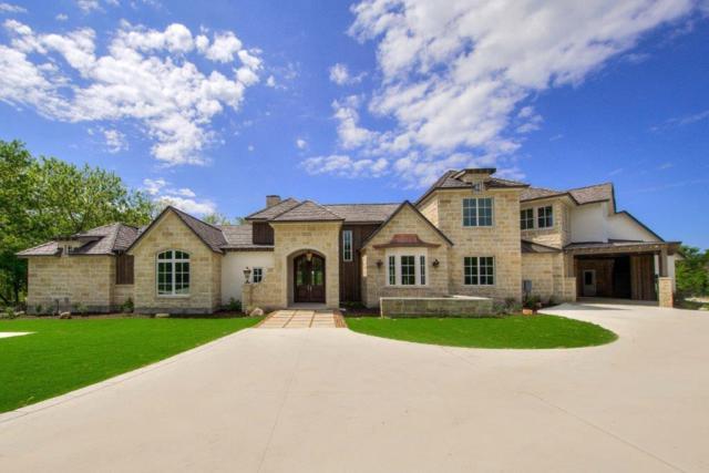 102 Fabra Street, Boerne, TX 78006 (MLS #1688595) :: Krueger Real Estate