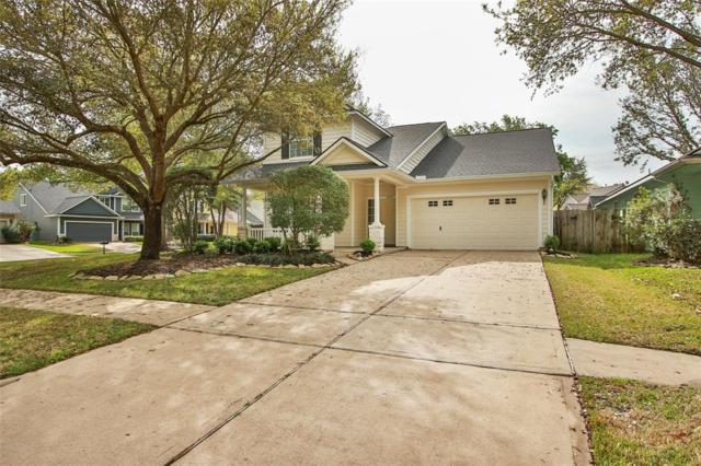 15603 Tylermont Drive, Cypress, TX 77429 (MLS #16886837) :: The Jill Smith Team