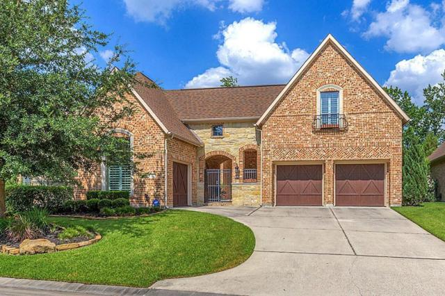 98 N Mews Wood Ct Court, The Woodlands, TX 77381 (MLS #16888444) :: The Heyl Group at Keller Williams
