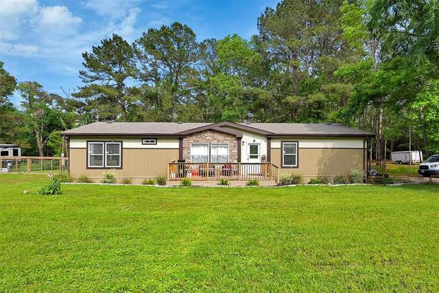 2792 Apache Drive, Montgomery, TX 77316 (MLS #16888562) :: Connect Realty