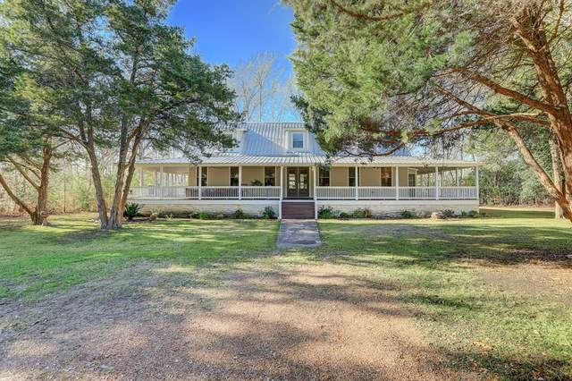 614 Bauer Rummel Road, Round Top, TX 78954 (MLS #16889038) :: NewHomePrograms.com LLC