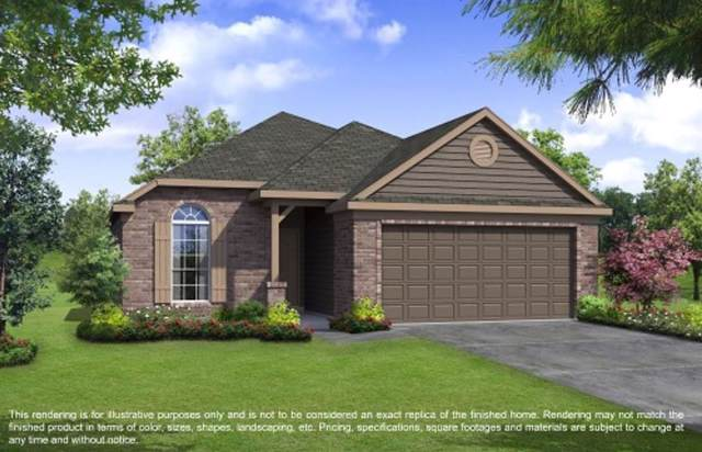 6415 Early Winter Drive, Humble, TX 77338 (MLS #16889796) :: Texas Home Shop Realty