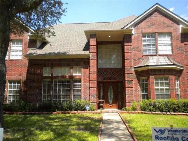 5634 Whisper Ridge Drive, Sugar Land, TX 77479 (MLS #16890399) :: The SOLD by George Team