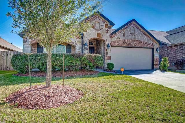 21446 Lindell Run Drive, Porter, TX 77365 (MLS #16892900) :: Bray Real Estate Group