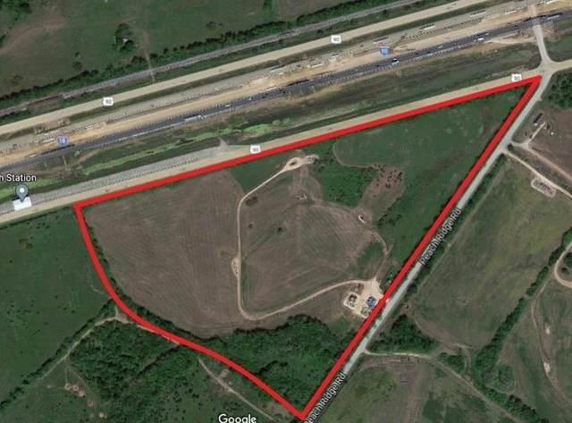000 I-10/Peach Ridge Road, Brookshire, TX 77423 (MLS #16895914) :: My BCS Home Real Estate Group