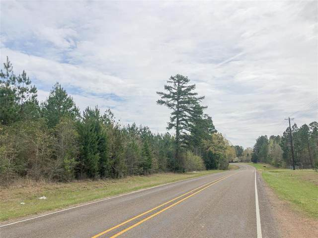 0 Fm 251, Bivins, TX 75555 (MLS #16897825) :: Giorgi Real Estate Group