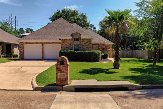 3138 Pine Chase Drive, Montgomery, TX 77356 (MLS #16901343) :: Magnolia Realty